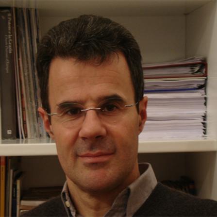 Paolo Giudici